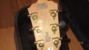 Washurn acoustic electric *MINT* Stratford Kitchener Area image 3