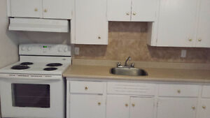 Affordable, clean and bright 2 bedrooms Trinity/Moncton North