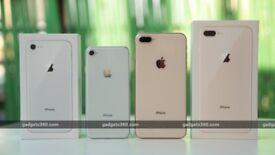 APPLE IPHONE 7 PLUS 32GB ROSE GOLD BRAND NEW