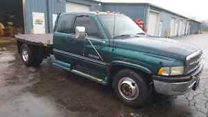 1996 dodge diesel dually SELL OR TRADE