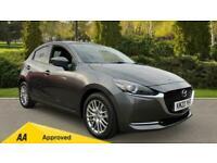 2020 Mazda 2 1.5 Skyactiv-G Sport Nav Automatic Petrol Hatchback