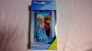 iPod Touch Hard Shell Case - Mickey Mouse & Frozen