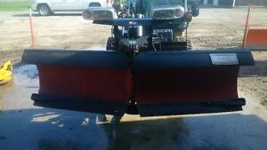 SNOW REMOVAL EQUIPMENT,Snow Plows, Sanders, Salters Stratford Kitchener Area image 6