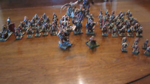 AoS Beastmen Army, Professionally Painted, Warhammer 375$ OBO