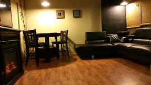 Beautiful Riverfront fully furnished condo