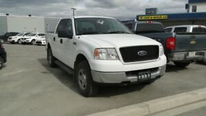 2005 Ford F-150 FX4 (Needs Engine )