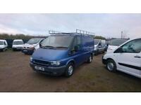 Ford Transit 2.0TDCi ( 100PS ) 2004.75MY 280 SWB ExecAir Pack, 79000 miles