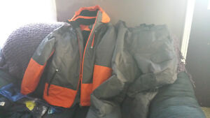 boys size 18 (XL)Alpine Tech jacket and pants
