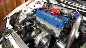 Looking for a turbo kit for a 420a motor