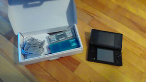 Nintendo DS- with games