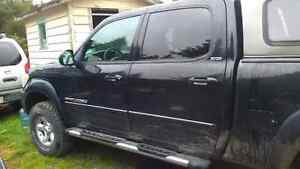 2005 Toyota Tundra for sale