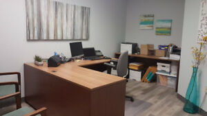 Office Space available for rent as of April 2019