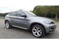 2010 BMW X6 3.0 XDRIVE35D 4D AUTO 282 BHP DIESEL