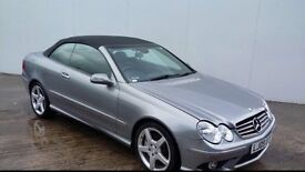 09 Mercedes Clk convertible Amg 52,000miles!!!! Must go today!!!