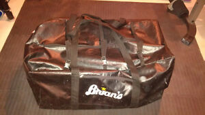 Brian's Goalie Hockey Bag - very large