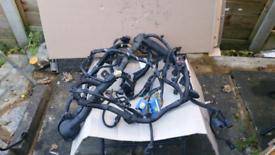 Kia picanto 1.1 petrol 59 reg engine wiring loom