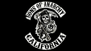 complete sons of anarchy  on usb