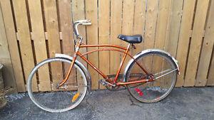 VINTAGE CATALINA CCM CRUISER BICYCLE BIKE MEN