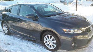 2011 Lexus CT 200h Berline