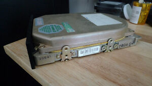Seagate ST-238R 5.25 HH RLL 32MB hard drive - Rare Vintage