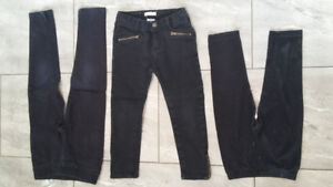 Pants in girls size 4