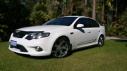 2010 Ford Falcon FG XR6 XR50 50th anniversary Bedford Bayswater Area Preview