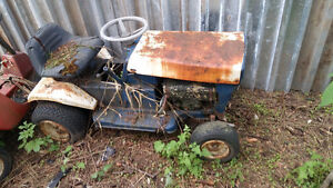 Lawn Mower Tractor for parts - $80