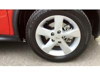 2018 Nissan Juke 1.5 dCi Visia 5dr Manual Diesel Hatchback