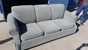 Queen Size Sofabed Delivered