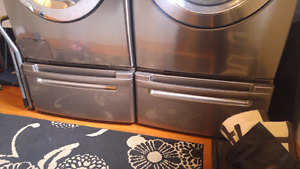 Lg washer/dryer Pedestal  Stand