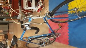 10 speed Raleigh bicycle