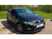 2015 Volkswagen POLO GTI DSG Automatic Hatchback