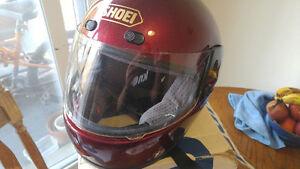 Vintage motorcycle helmets Kitchener / Waterloo Kitchener Area image 1