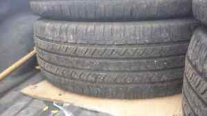 Michelin tires 275/75/18 Kitchener / Waterloo Kitchener Area image 4