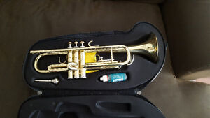Trumpet, Great quality- excellent for beginners