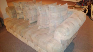 Free- love seat and large chair Kitchener / Waterloo Kitchener Area image 1