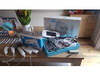 Wii, Wii U