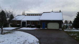 Beautiful Spacious Rancher (Sale or Trade)
