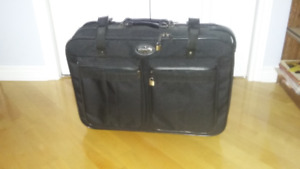 valise ''American tourister''