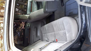 2001 Chevrolet Impala Sedan Cornwall Ontario image 2