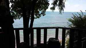 Beachside Cabins Port Dover May 24 weekend!!!!