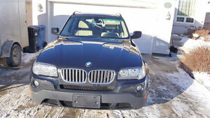 2010 BMW X3 2.8iX 3.0L 6 Cylinder SUV, Excellent condition