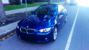 2009 BMW Xdrive turbo for sale. (AWD)