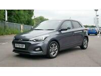 2020 Hyundai i20 1.2 MPi Play 5dr Hatchback petrol Manual