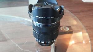 Olympus 12-40 f2.8 M4/3 Lens