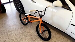 Pro STYLE LIMITED COMPETITION BMX
