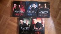 Multiple DVD's, Full Seasons And Singles VA/VF List Inside