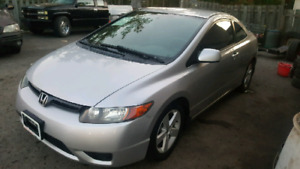 Certified 2006 Civic