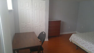 Basement Rooms for Rent @ Lawrence E and S. Golf Club Road