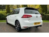 2016 Volkswagen Golf 2.0 TSI GTI DSG (Performance P Automatic Petrol Hatchback